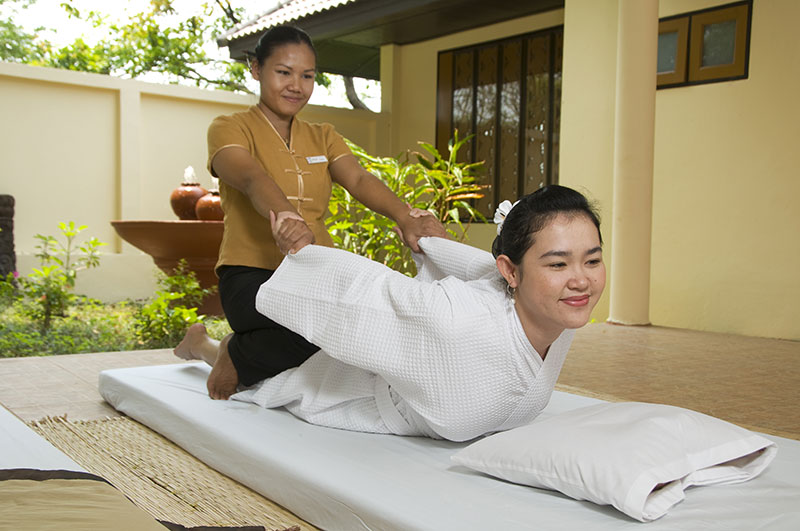 Thai massage steinfurt