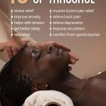10 Huge Benefits of Therapeutic Massage